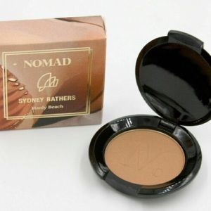 Nomad Cosmetics Sydney Bathers Contour Bronzer